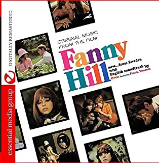 Fanny Hill (Original Music From The Film) [Digitally Remastered) by Oven Featuring Frank Thomas (2014-05-04)