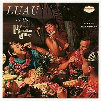 Luau at the Hilton Hawaiian Village