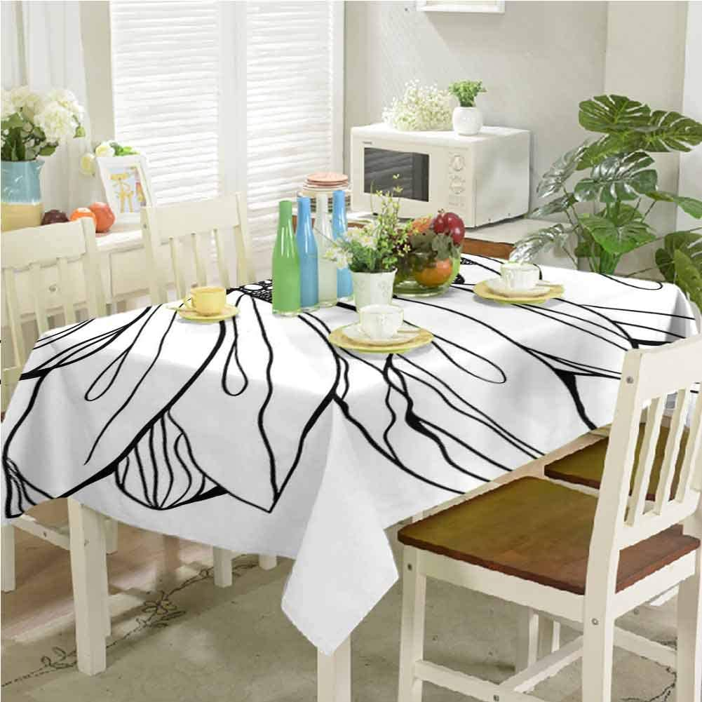dsdsgog Table Opening large release sale Cloth for Regular dealer Outdoor Part and Sunflower a in of Black