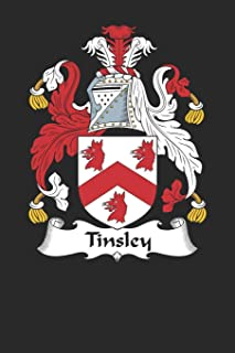 Best tinsley family crest Reviews