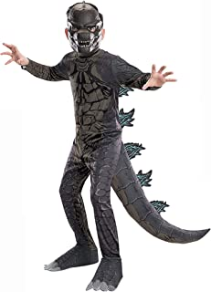 Godzilla vs. King Kong, dinosaurs, cos suits, role-playing, one-piece stage costumes, children's performance costumes