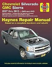 Amazon Com Gmc Sierra Service Manuals Books