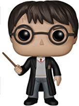 Wizplex Harry Potter with Wand Funko Pop Action Figure