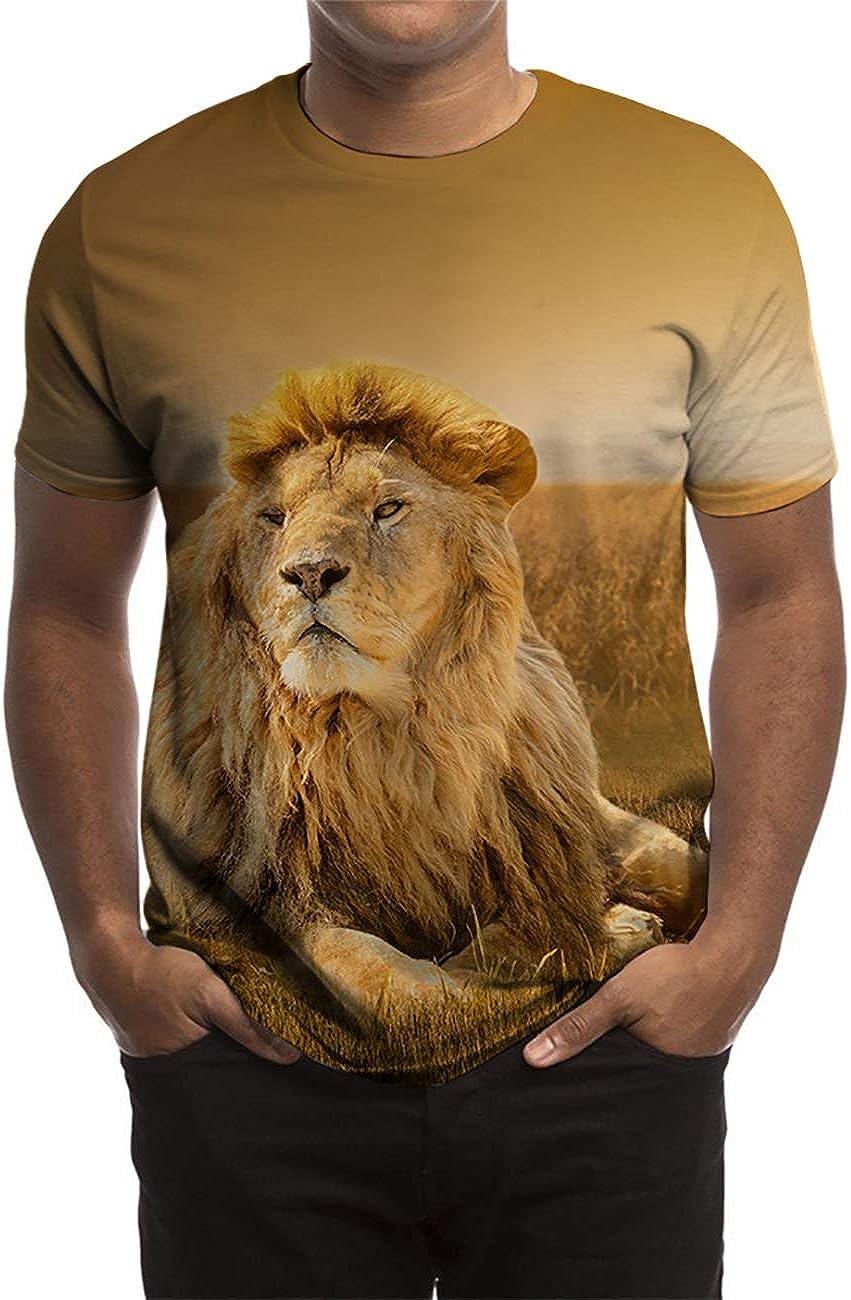 Captivator Tie Dye T-Shirt