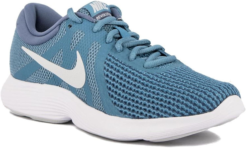 Nike Unisex-Erwachsene Aj3491 402 Fitnessschuhe, Schwarz, Eu