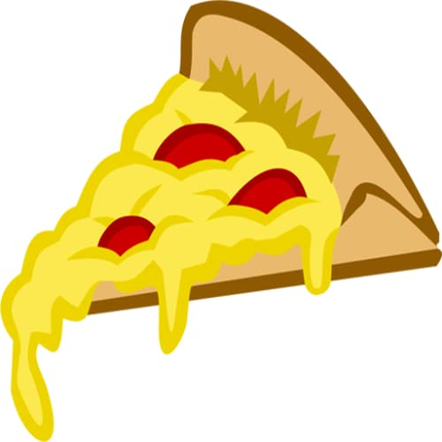 Pizza Adventure Run