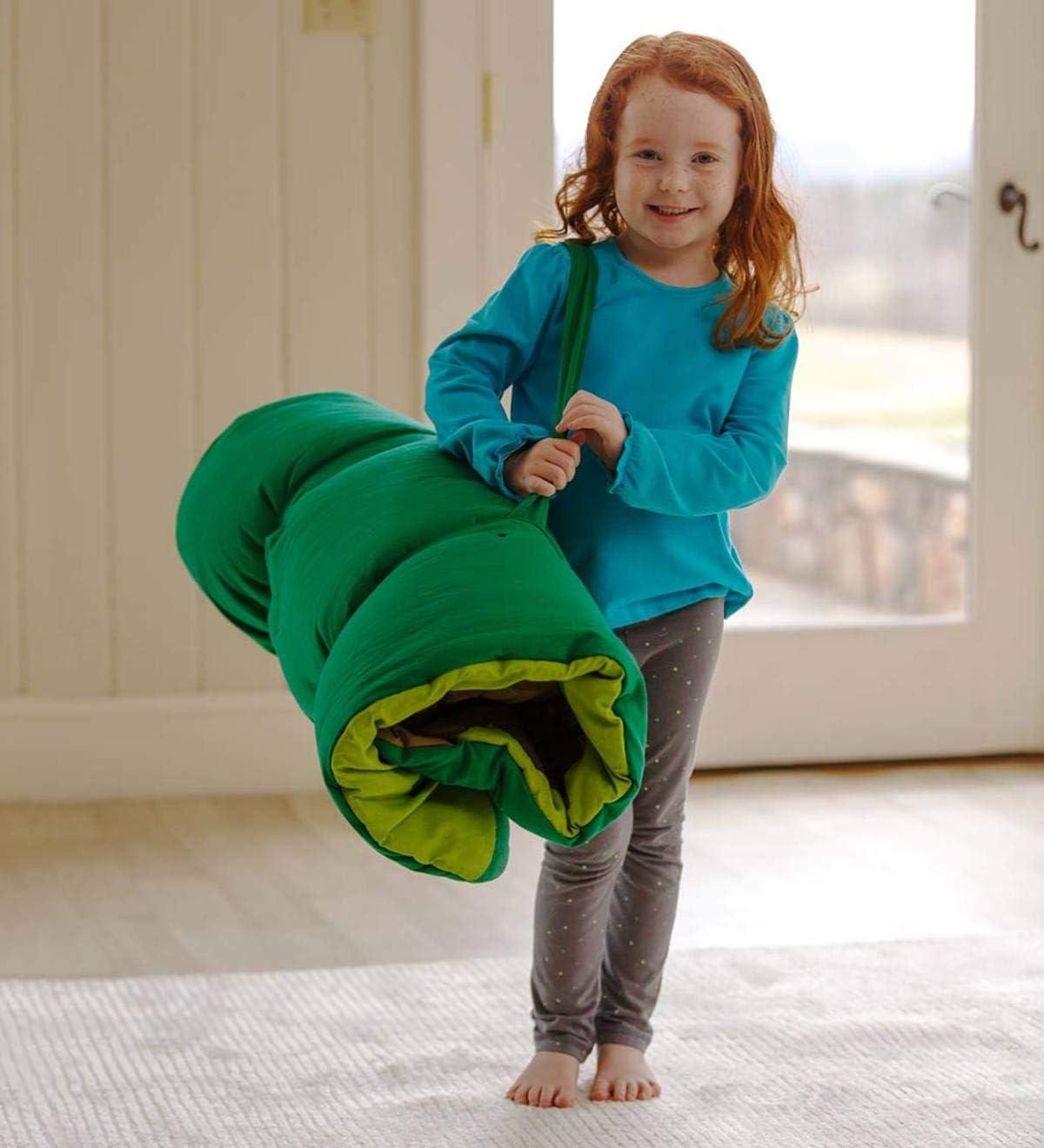 HearthSong Dragon Sleeping Bag