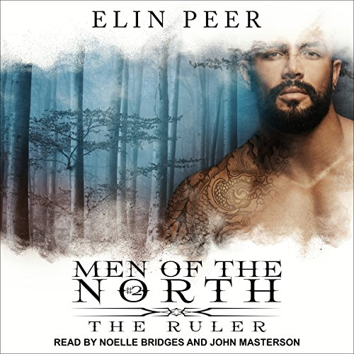 The Ruler audiobook cover art