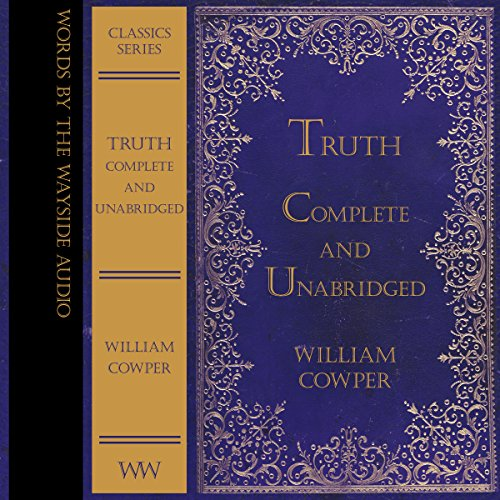 Truth - Complete and Unabridged audiobook cover art