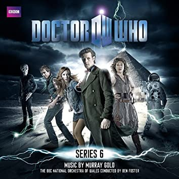 Doctor Who Series 6 (Soundtrack From The TV Series)