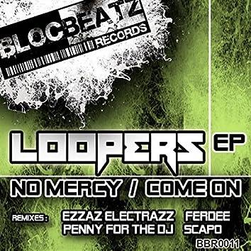 Loopers EP