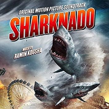 Sharknado (Original Motion Picture Soundtrack)