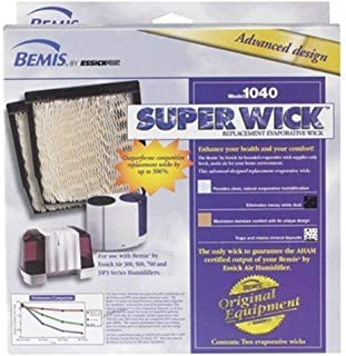 Bemis Humidifier Wick Filter