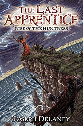 The Last Apprentice: Rise of the Hu…