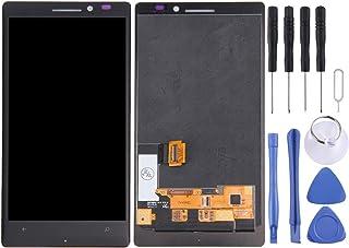 Nice LCD Display + Touch Panel for Nokia Lumia 930(Black) Wangwangdui