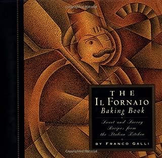 The Il Fornaio Baking Book