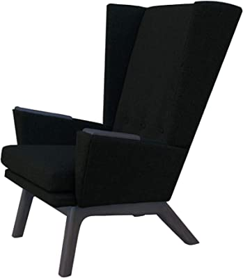 Amazon.com: Safavieh Home Collection Orna Accent Chair ...