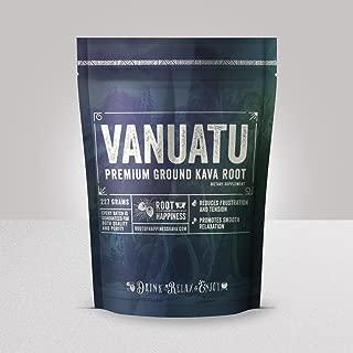Vanuatu Kava Powder - Premium 1/2lb