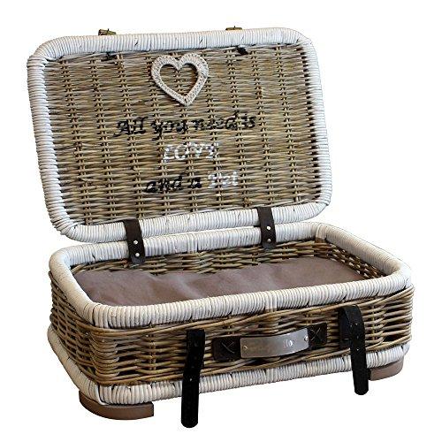 Koffer Rattan