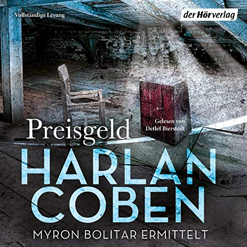 Preisgeld cover art