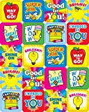 good job stickers for kids - Carson Dellosa Winning Words Motivational Stickers (0648)