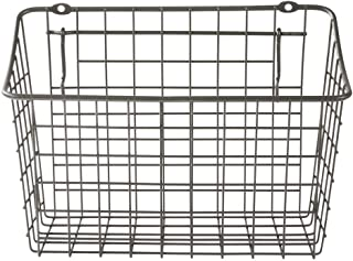 Spectrum Diversified 88176 Pegboard & Wall Mount Basket, 10