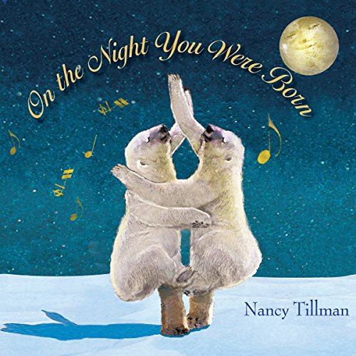 On the Night You Were Born audiobook cover art