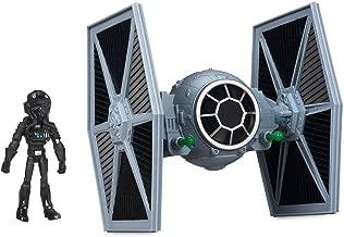 Star Wars TIE Fighter Play Set - Star Wars Toybox