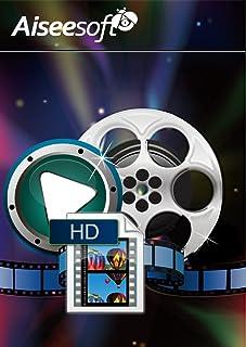 Aiseesoft HD Video Converter for Mac [Download]