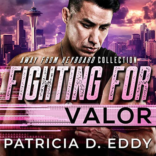 Fighting for Valor cover art