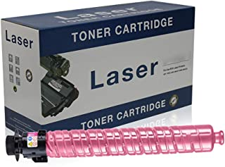 Compatible Toner Cartridges Replacement for RICOH MPC3501C Toner Cartridge for RICOH Aficio MPC3501 MPC3001A Toner,Magenta