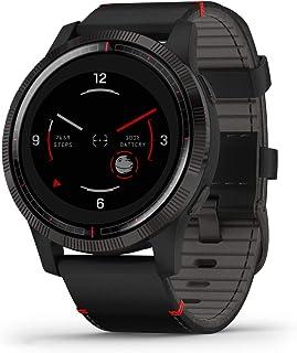 Garmin Legacy Saga Series, Star Wars Darth Vader Inspired Premium Smartwatch, Includes a Darth Vader Inspired App Experien...