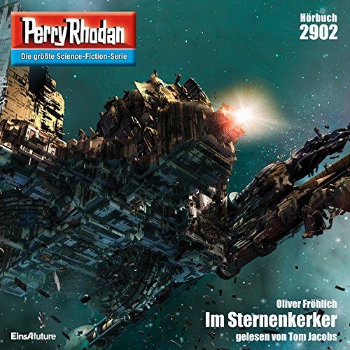 Im Sternenkerker (Perry Rhodan 2902) Titelbild