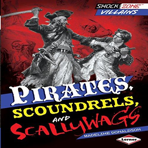 Pirates, Scoundrels, and Scallywags copertina