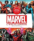 Marvel : L'Encyclopédie...