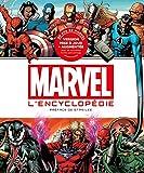 Marvel - L'Encyclopédie (nouvelle édition)