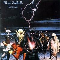 Live Evil by Black Sabbath (2010-03-24)