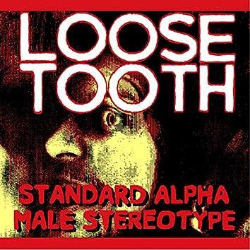 Standard Alpha Male Stereotype