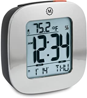 Best small magnetic clock Reviews