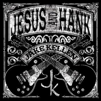 Jesus and Hank