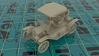 Best ford t model 1912 plastic model kit Reviews