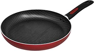 Tefal Simply Chef Non-Stick Fry Pan, 28cm (Rio Red)