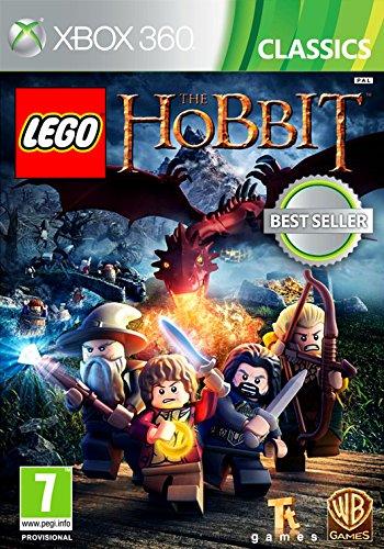 LEGO: El Hobbit - Classics