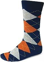Best orange and blue dress socks Reviews