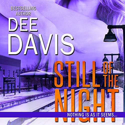 Still of the Night audiobook cover art