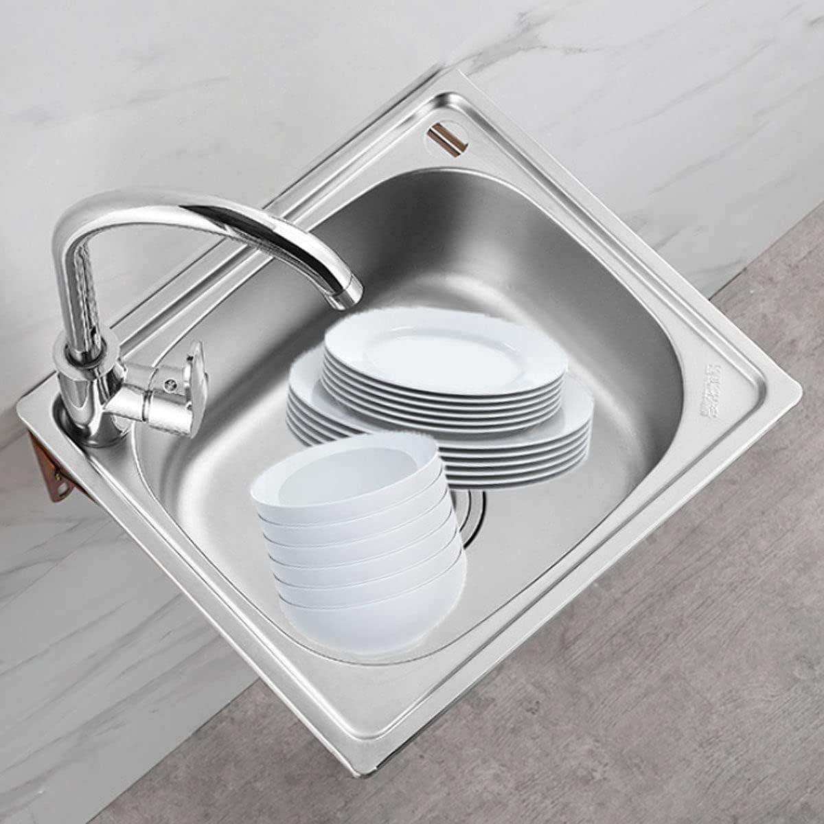 WZFANJIJ Kitchen Sink Handmade Popular shop is the lowest price challenge Undermount shopping Si Bowl Single