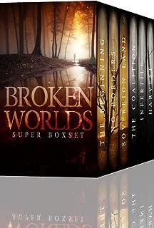Broken Worlds Super Boxset