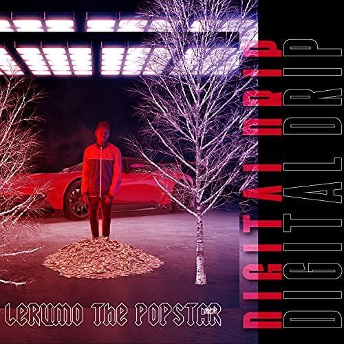 Lerumo The Popstar