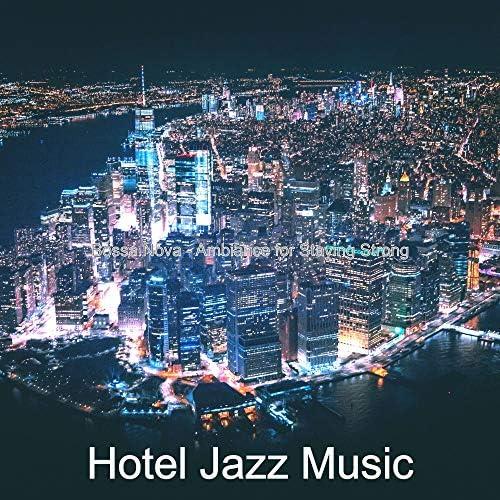 Hotel Jazz Music
