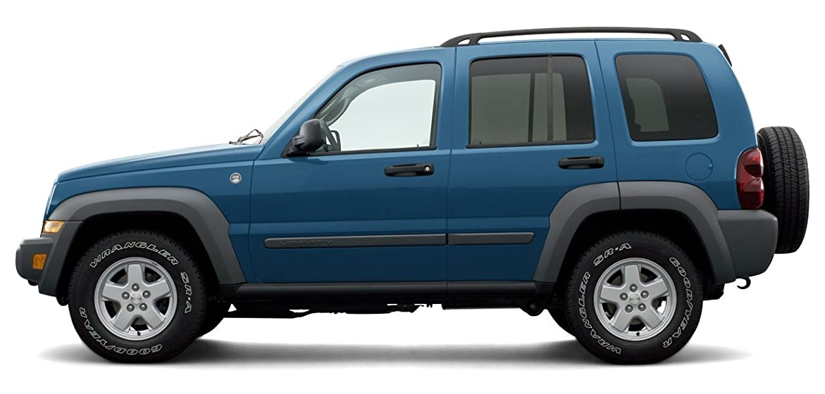 2006 jeep renegade